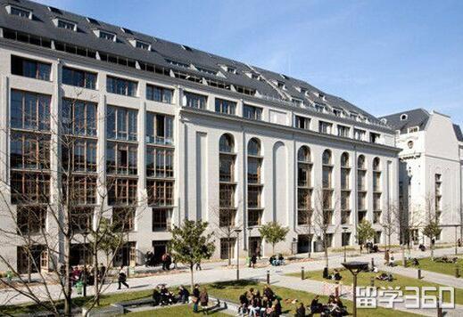 巴黎第七大学