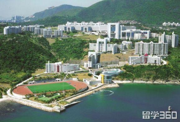 香港留学:读研究生费用及就业前景分析