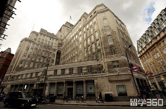 伦敦建筑开放日――超过700个建筑免费对外开放