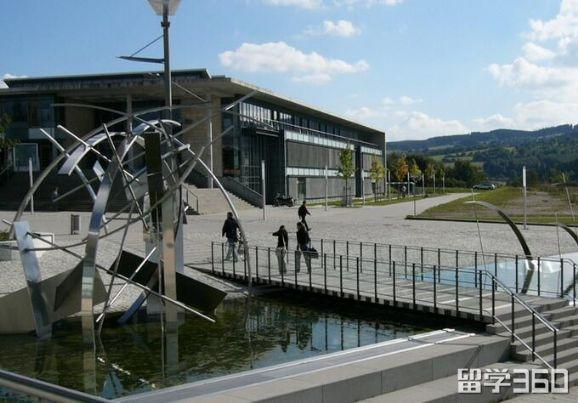 伊尔梅瑙工业大学