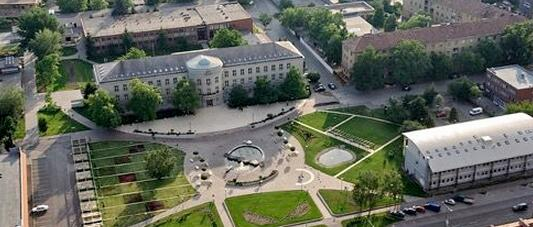 多瑙新城大学