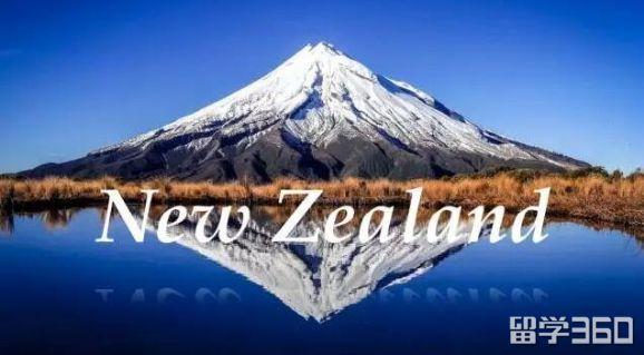 【会学又会玩 】留学新西兰,课余生活欢乐到起飞!