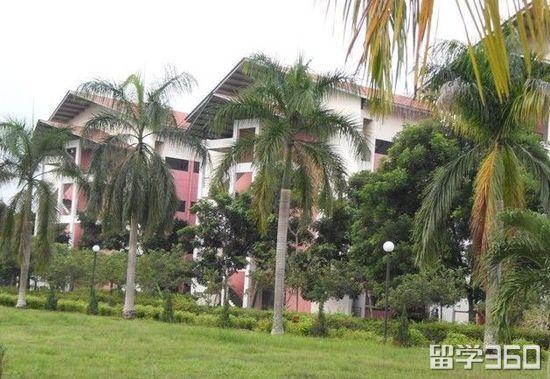 2018年马来西亚工艺学院留学优势
