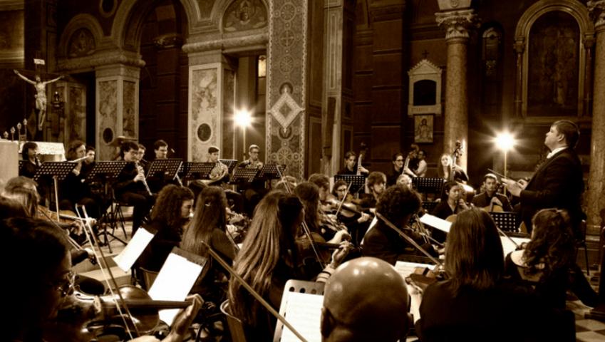 普契尼音乐学院