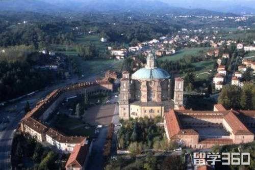 热那亚音乐学院