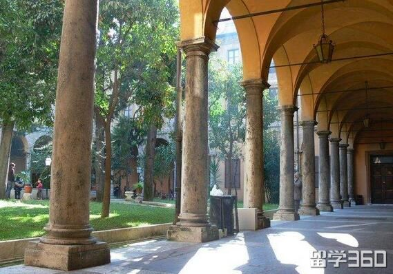 罗马音乐学院