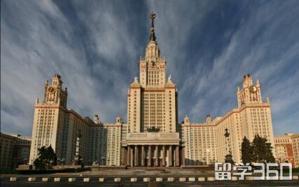 就读俄罗斯第一学府(莫大)语言系费用预算