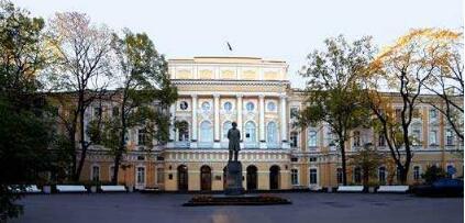 去俄罗斯海边留学--远东联邦大学