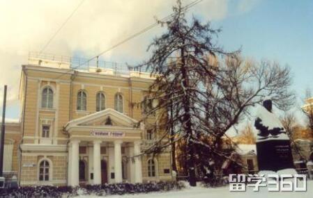 出国留学,在俄罗斯读医学费大揭秘!