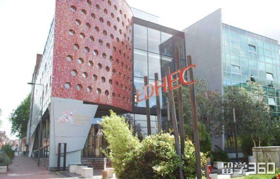 EDHEC北方高等商学院