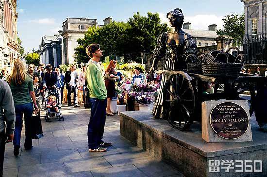 爱尔兰留学申请签证准备相关事宜那些事儿