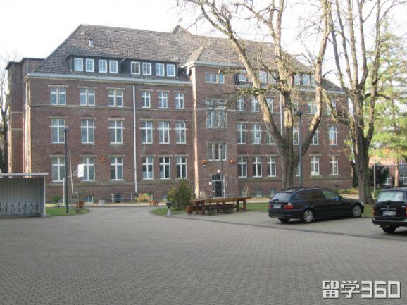 亚琛应用技术大学