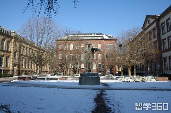 莱比锡大学
