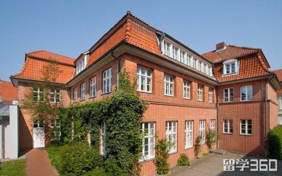 吕贝克音乐学院