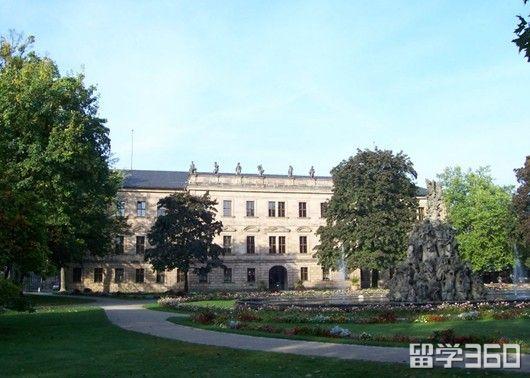纽伦堡大学