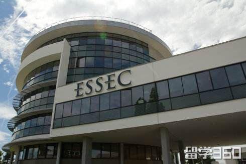 ESSEC商学院