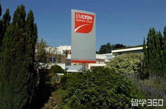 EMLYON商学院