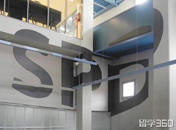 SPD意大利工业设计学院