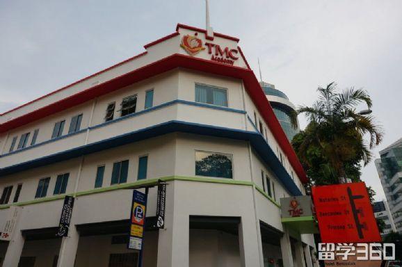 新加坡TMC学院合作课程都是属于排名很高专业