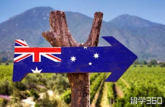 2018年澳洲留学申请指南