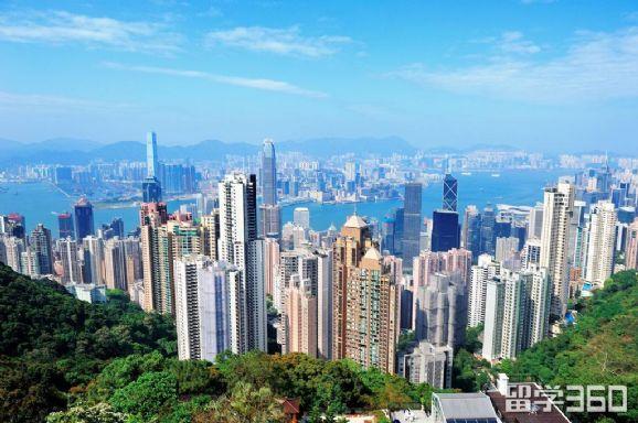 选对专业!香港研究生申请专业选择