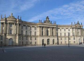 柏林自由大学
