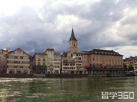 极具性价比的留学典范――瑞士留学