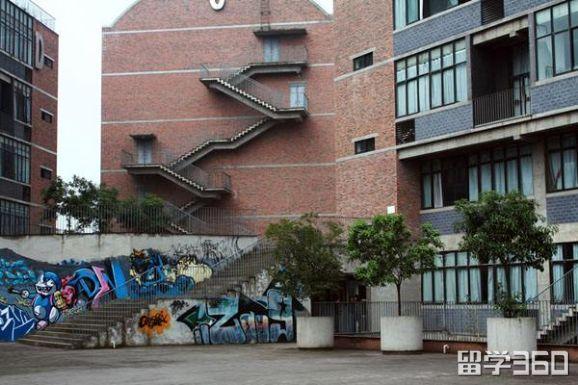 波尔多美术学院