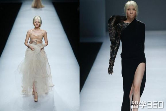 ESMOD国际时尚与服装设计学院