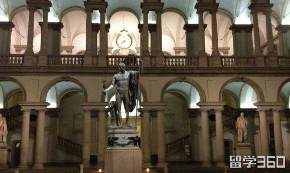 米兰国立美术学院