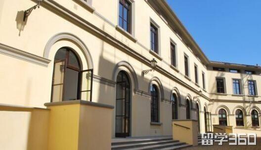 柏丽慕达设计学院