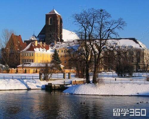 弗罗茨瓦夫大学
