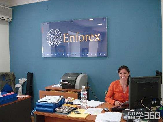 Enforex语言学校
