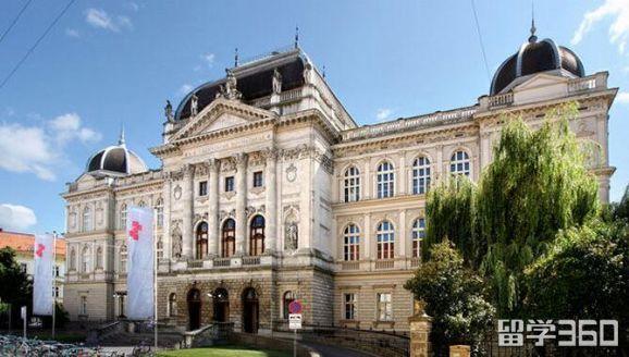 格拉茨应用技术大学