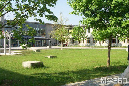 奥格斯堡大学