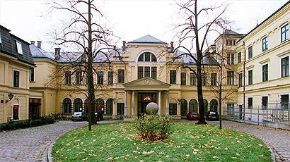 维也纳音乐大学