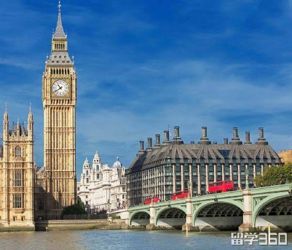 留学参考|英国本科留学5大录取方案