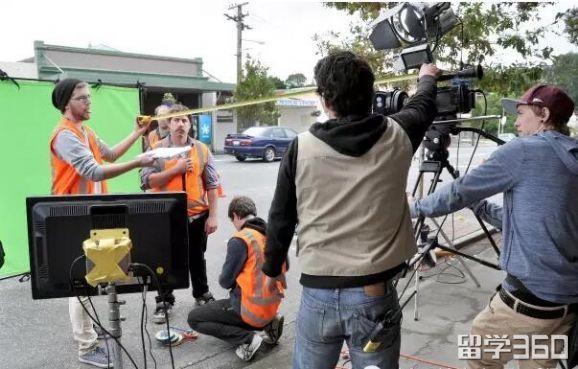 新西兰留学 2017年QS新西兰各大学艺术和人文专业排名