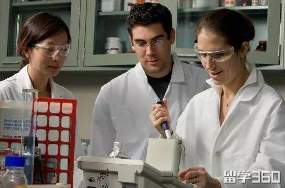 新西兰留学:2017年QS新西兰各大学生命科学和医药专业排名