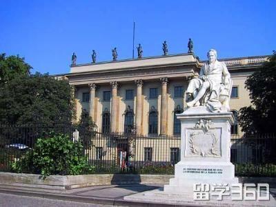 德国留学申请误区有哪些