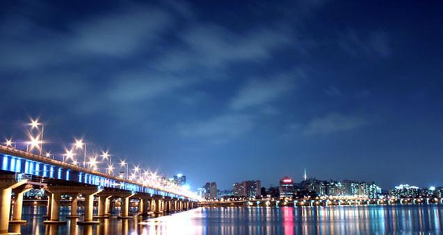 韩国留学计划,5步走!