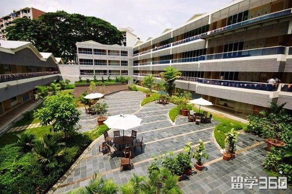 【新加坡留学录取榜-第6711例】小学早起鸟360°全方位规划 喜获NEXUS国际学校录取