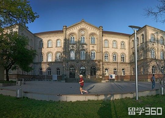 哥廷根大学
