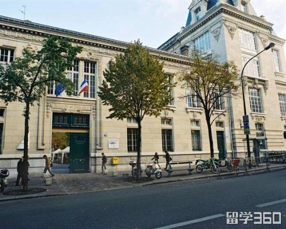 ESCP欧洲管理学院
