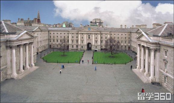 申请方案完美,平稳进入爱尔兰名校