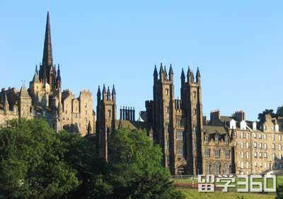 非211院校学生成功申请爱丁堡大学