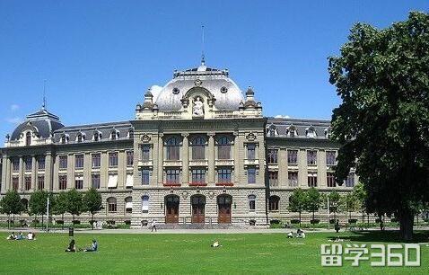 瑞士日内瓦商学院