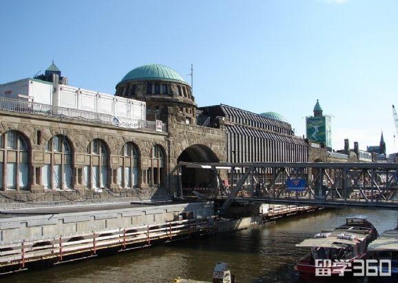 汉堡国际音乐学院