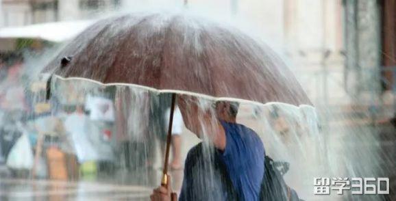 qile518温哥华雨季防风防水指南,穿这些你就有救啦!