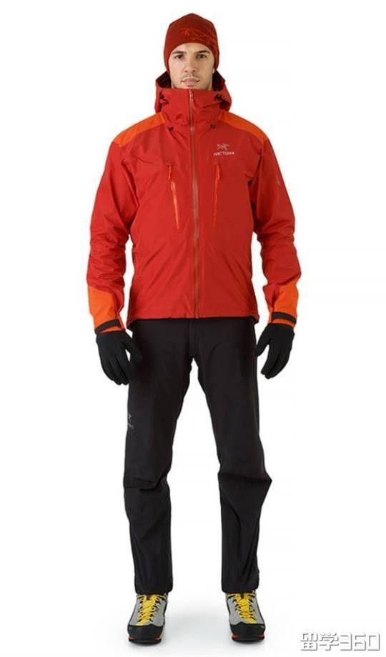 加拿大温哥华雨季防风防水指南,穿这些你就有救啦!